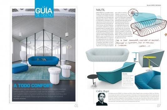 Arquitectura y Diseño, 07/2014