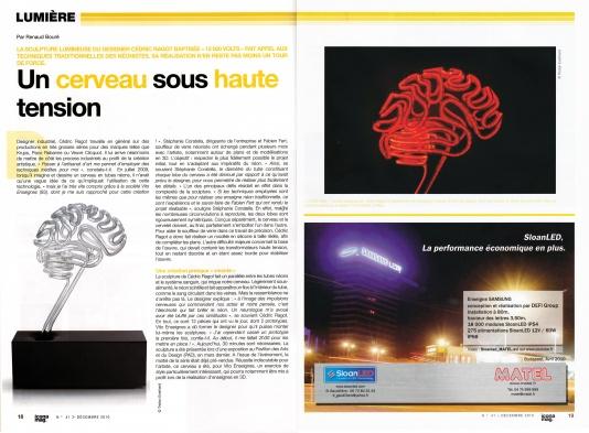 Icono Mag, 12/2010