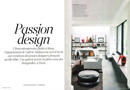 Elle Decoration, 06/2011
