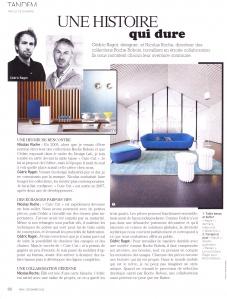 Maison Française Magazine, 12/2013