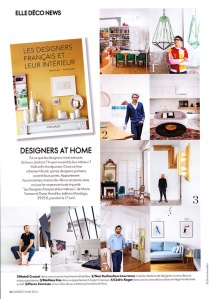 Elle Decoration, 05/2014