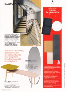Elle Decoration, 04/2013