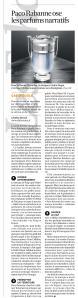 Les Echos, 07/2013