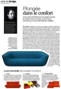 Journal De La Maison, 08/2013