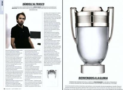 Esquire, 09/2013
